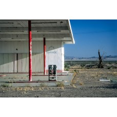 Route 66 - California, Chambless, Road Runner Gas station
