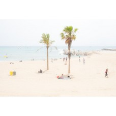 Barcelona - La Barceloneta beach #4
