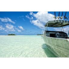 Cook Islands - Aitutaki