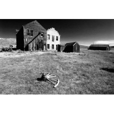 Ghost town - Bodie #2
