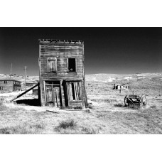 Ghost town - Bodie #1