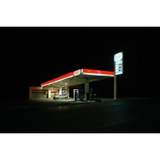 Gas station #1