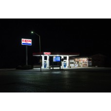 Gas station #3