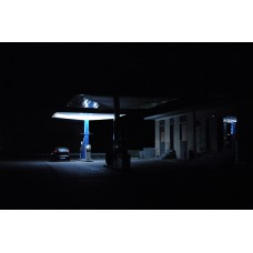 Gas station #4