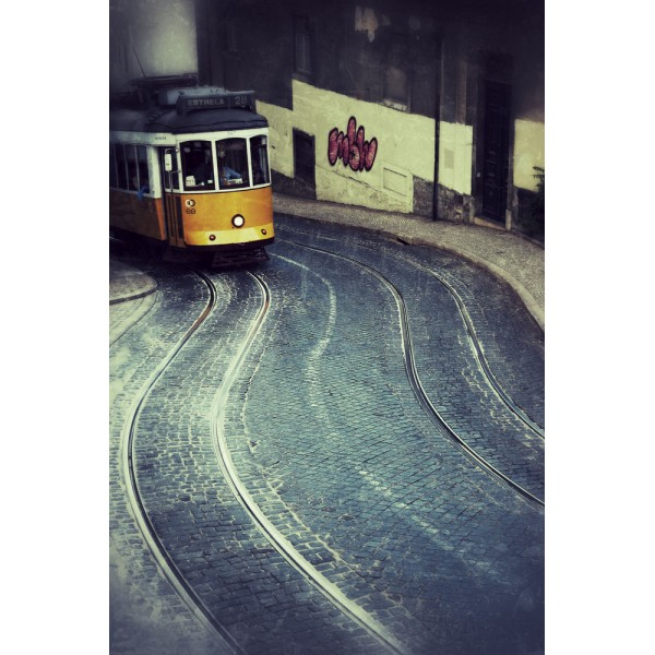Lisbon story #2