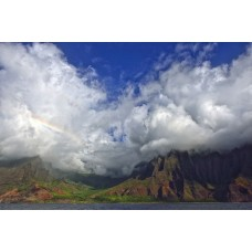 Hawaii - Na Pali coast - Kauai